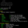 downコマンドがなくupだけのDBマイグレーションツール Dbup