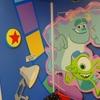 ディズニーウインター③~「ピクサー・プレイタイム・パルズ」鑑賞!レアキャラ多数?!&「ピクサー・プレイタイム・ライナー」に乗る!!~
