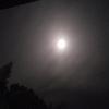 平成最後の満月は「ピンクムーン」