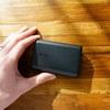 Anker PowerCore 10000レビュー:現状最もコスパの良いモバイルバッテリー