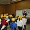 3年生ふるさと博物館見学(2月5日)