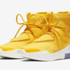 "【7月発売予定】スニーカー抽選情報  ""FEAR OF GOD × NIKE AIR FEAR OF GOD 1 YELLOW"""