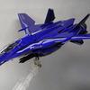 1/72 VF-25G メサイアバルキリー ミシェル機 レビュー