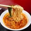 【辛麺屋 輪】旨辛!宮崎名物の辛麺で〆る(中区流川町)