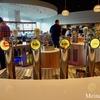 ブリュッセル空港のラウンジでベルギービール:2018ドイツ旅・往路編3