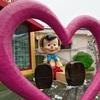 ❤︎ 仁川にある可愛いおとぎの国《松月洞童話村》