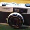 デジフィルム・ヤシカY35 digi film™️ camera Y35・やっぱり欲しいのでした。