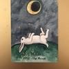 待つこと「月のカード」