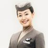 アシアナ航空 NRT-ICN ビジネス発券!