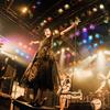 """BAND-MAID「""""激動第2章""""が、横浜ベイホールを皮切りにスタート 2019/10/14まとめ」"""