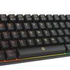 DREVO Calibur V2 低価格ながら高品質なコンパクトメカニカルゲーミングキーボード