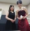 ジャパン・オカリナ・フェスティバル初出演!ハードな一日でしたが無事終了♪