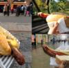 ドイツに行って食べるべきもの「その1:ソーセージ」