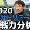 【大分トリニータ】2020移籍情報/スタメン予想(1/24時点)