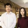 グローバル人材が活躍中!期待の新卒AIエンジニアを取材