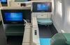 【搭乗記】大韓航空 B777-300ER ビジネスクラス 名古屋-ソウル・仁川 KE752&KE751