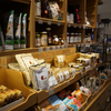 OMK organic and natural market kitchen (栄;カフェ)