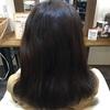 新潟 美容師 三林 癖毛 うねり 悩み解決 縮毛矯正
