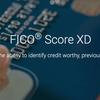 FICO Score XD:クレジットヒストリーがない人向けの信用スコア