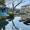 極楽の池(大阪府大阪)