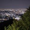 夕方の高尾山 一号路ハイキング~ビアマウント