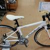 シマノTiagra搭載のビギナーロードバイクが大特価!