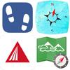 スマホアプリ 山歩き用のマップアプリはこれ