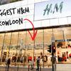H&M HOME/エイチ&エム ホーム(日本未上陸のインテリアライン❤)