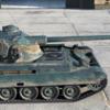 【WOT】AMX 13 105 フランス
