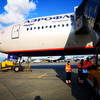 アエロフロートのフライト遅延と荷物遅延に対する補償対応策