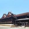 【写真複製・写真修復の専門店】岡山市 吉備津神社