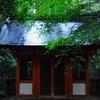 原始の森に鎮座する大尾神社(おおじんじゃ) 宇佐神宮上宮の名残を見てきた