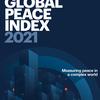 【グローバル】国際平和研究所の世界平和指数レポートを読む
