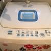 【簡単!】酸素系漂白剤を使った洗濯槽の掃除方法【カビ取り】