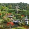 庭園29 南禅寺塔頭南陽院 植治の枯山水庭園