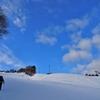 ◆'20/01/26     矢島スキー場より①