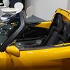 Lotus Elise 内装オプション