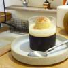 スイーツも美味しいカフェ / SIGNE COFFEE(シグネコーヒー) @根津