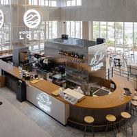【イオンモール白山】「FOOD HALL LOKU」を大特集!4エリア13店舗が集まる一大グルメスポットです♡【NEW OPEN】