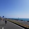 【静岡マラソン2018・レース編】景色最高、フラットな静岡で3時間15分切りを狙ったが、無念の撃沈!ペース配分は重要・・・