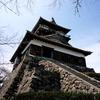 丸岡城登城!日本100名城48城目 現存12天守の城