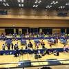 新宿『卓球大会』初勝利なるか!?!?(日常)
