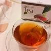 11月1日は紅茶の日。