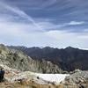 立山を歩く DAY2-②〜立山縦走・山旅〜