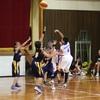 バスケ・ミニバス写真館16 一眼レフで撮影したバスケットボール試合の写真