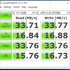 Azure Fv2シリーズ仮想マシンのストレージベンチマーク