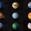 只今土星と冥王星が絶賛逆行中★