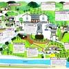 慎太郎ゆかりの史跡マップ