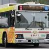 名古屋市営バス 来たる日野車大量廃車時代に備えて・・・