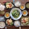 やっぱり和食は美味しい